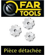 Support verin pour fendeuse FARTOOLS FB9T (182023)